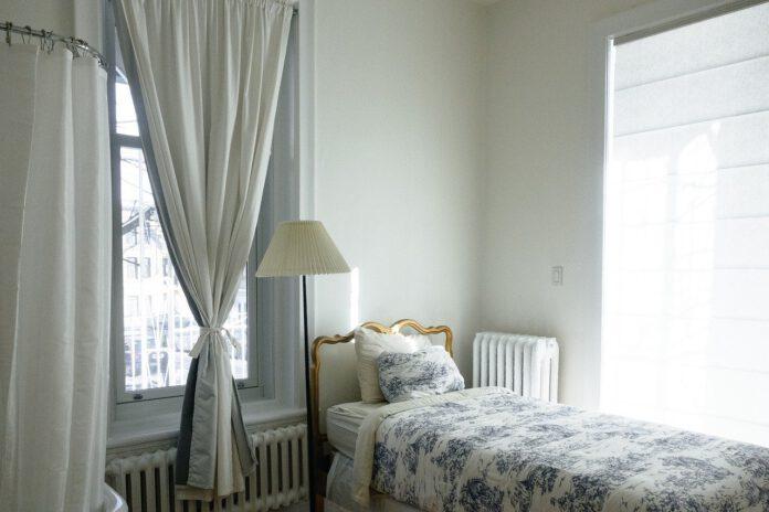 come scegliere le tende di casa