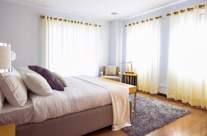 trend camera da letto