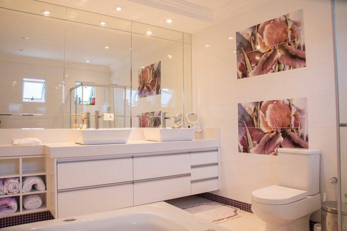 specchi in bagno