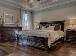 stanze da letto classiche foto